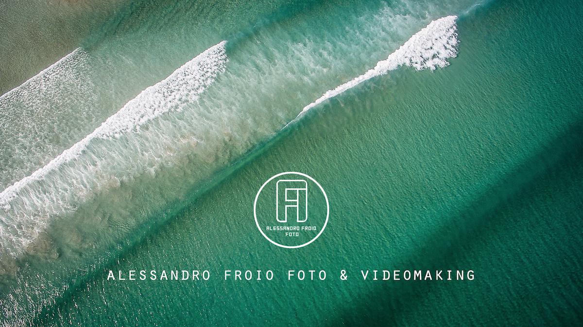 ALESSANDRO FROIO PHOTOGRAPHER